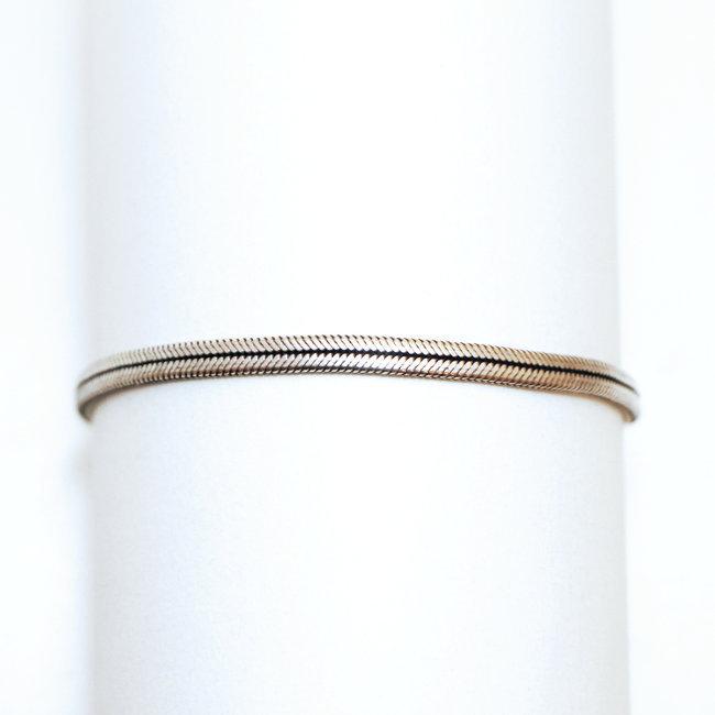 bijoux indiens ethniques bracelet chaine snake homme femme serpent argent mix cuivre inde 002. Black Bedroom Furniture Sets. Home Design Ideas