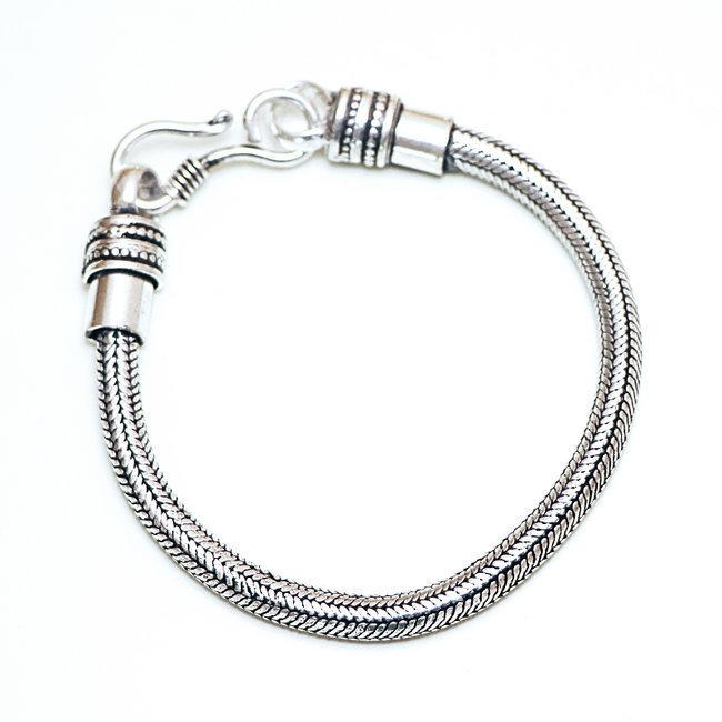 bracelet homme snake